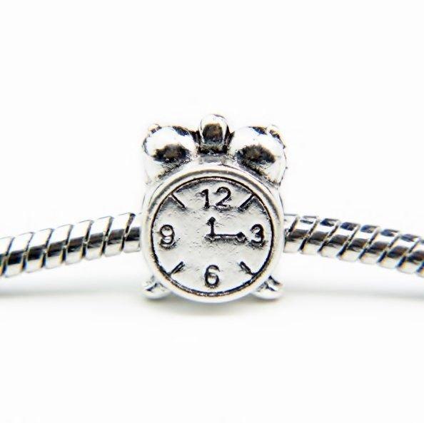 Berloque Relógio Despertador