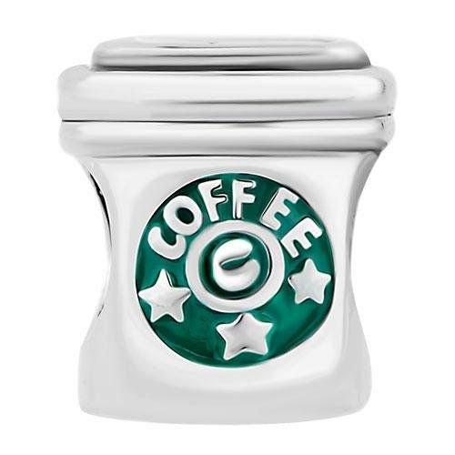 Berloque Copo de Café II