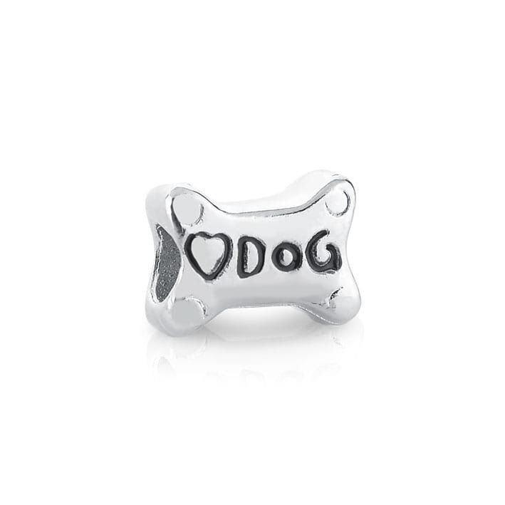 Berloque Ossinho Dog Bijoux