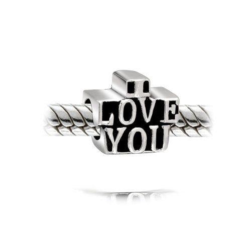 Berloque Amo Você