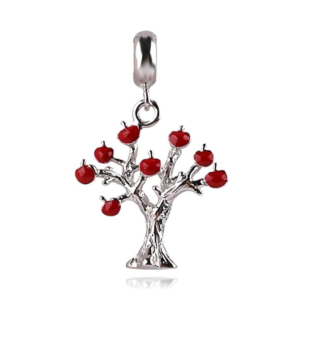 Berloque Árvore Macieira