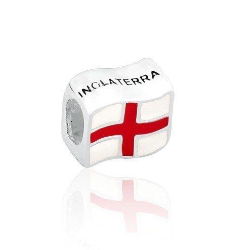 Berloque Bandeira Inglaterra