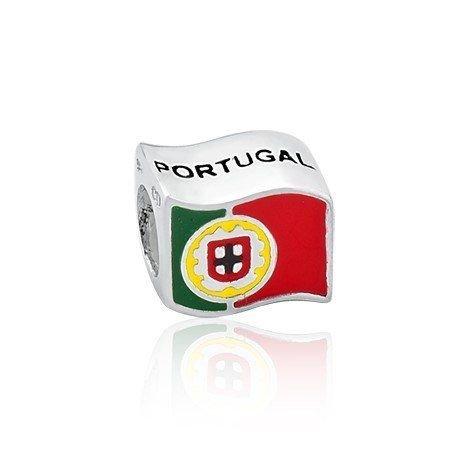 Berloque Bandeira Portugal