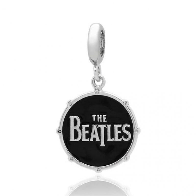 Berloque Bateria The Beatles