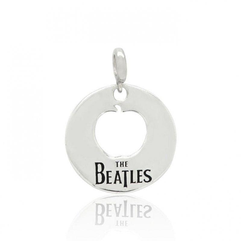 Berloque Beatles Maçã