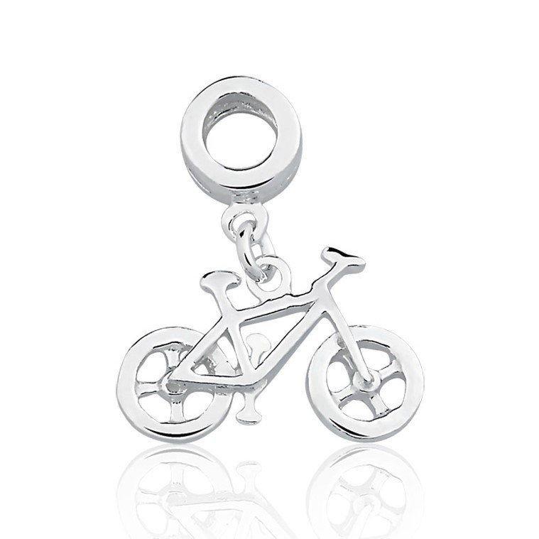 Berloque Bicicleta
