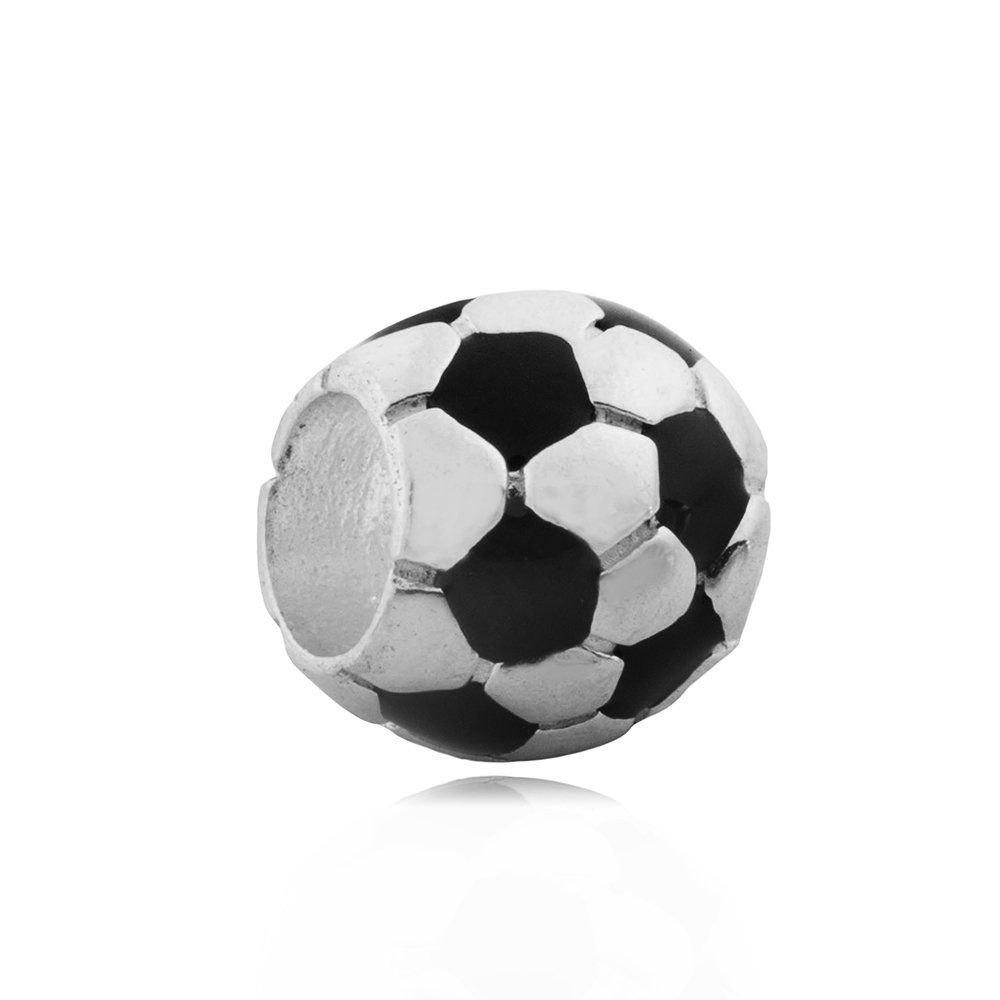 Berloque Bola de Futebol Ll