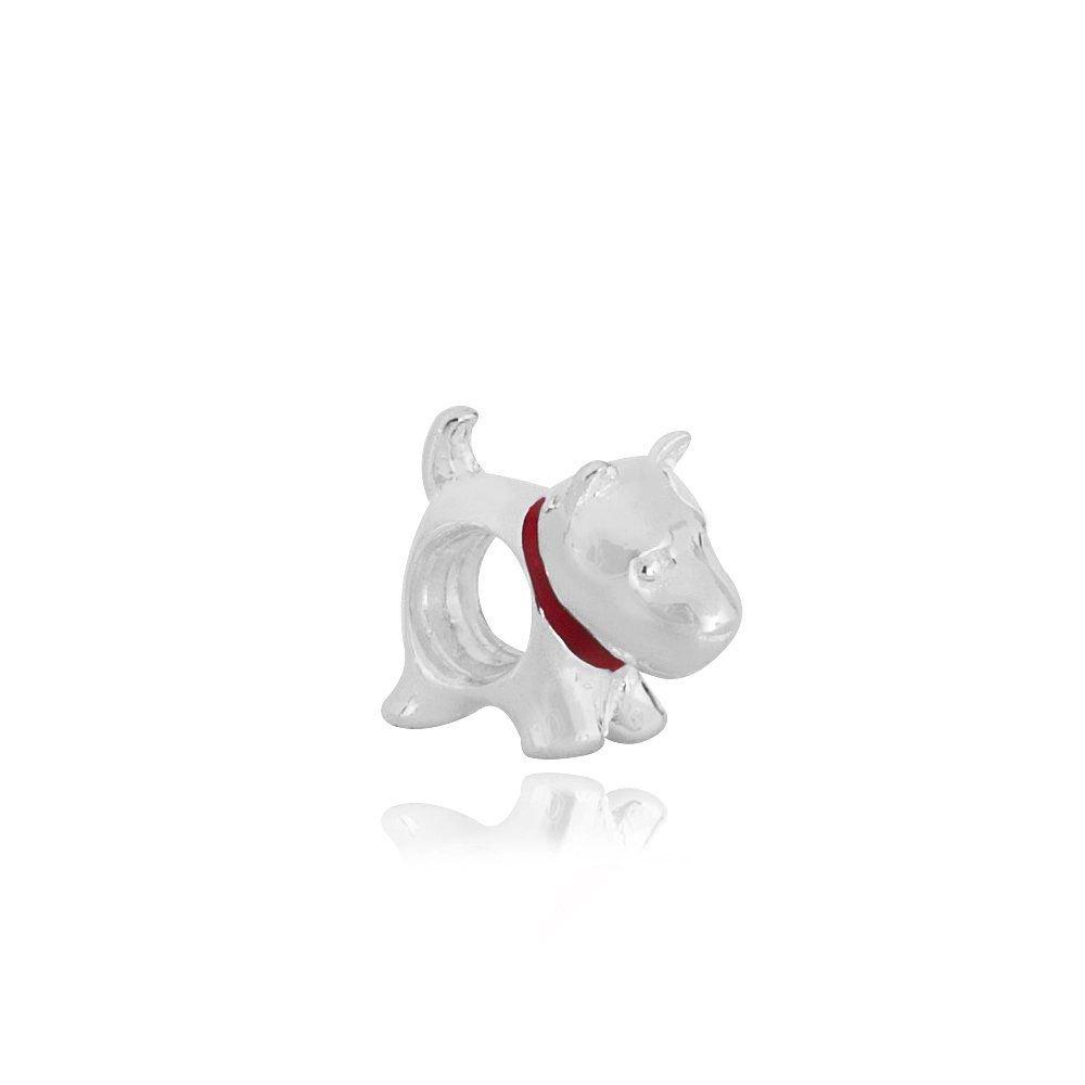 Berloque Cachorro Terrier