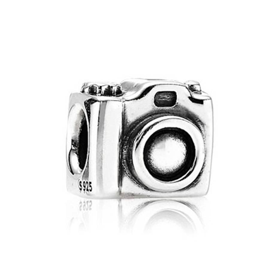 Berloque Câmera Fotográfica VI