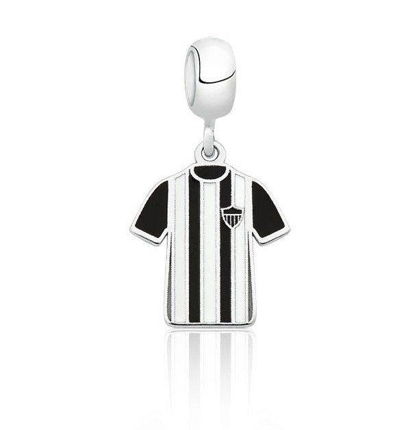 Berloque Camisa Atlético Mineiro