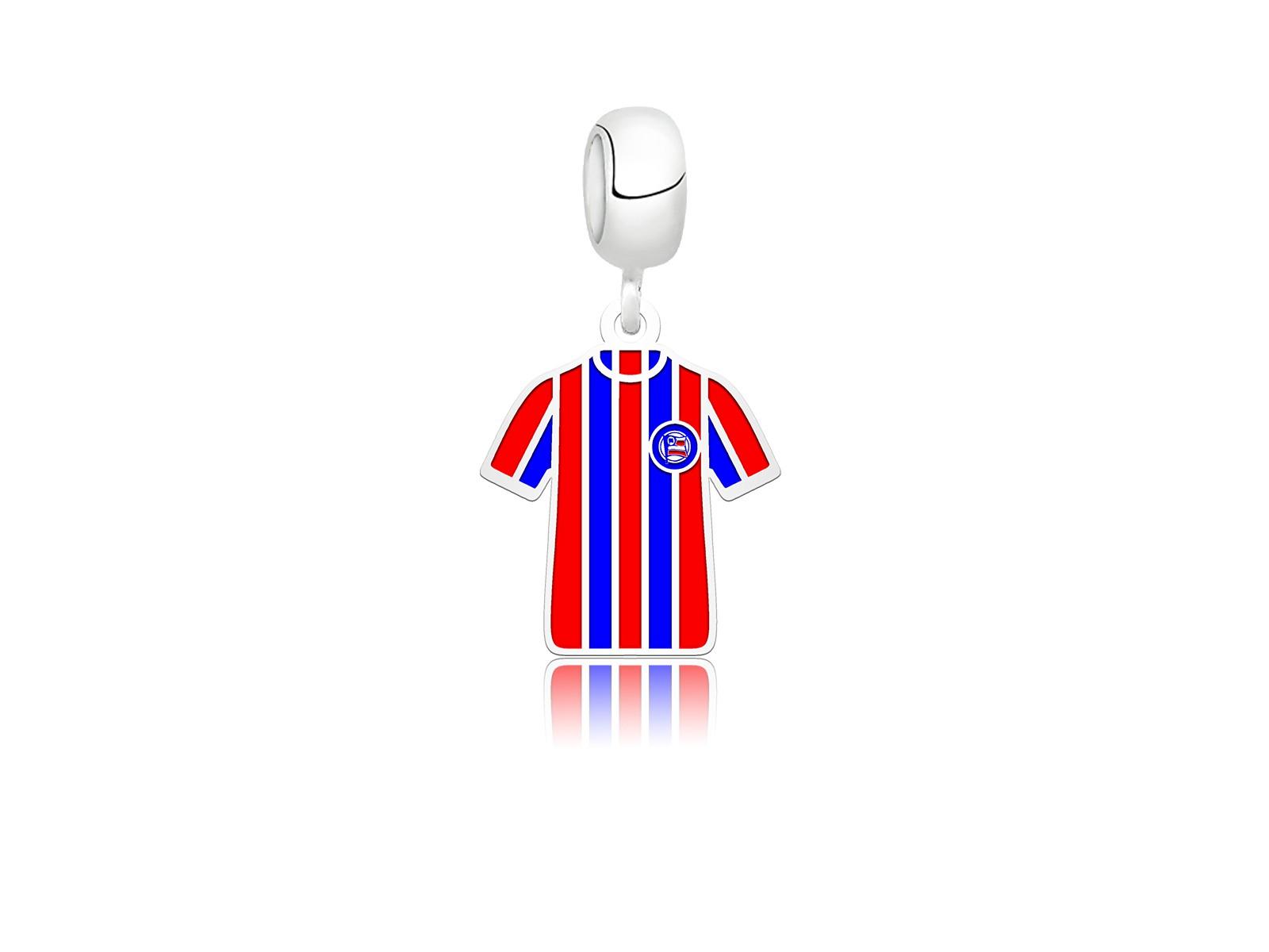 Berloque Camisa do Bahia