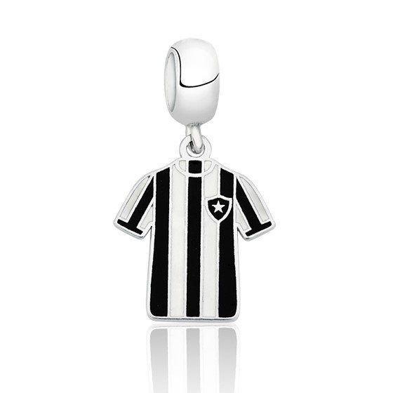 Berloque Camisa Do Botafogo