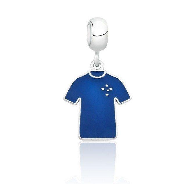Berloque Camisa Do Cruzeiro