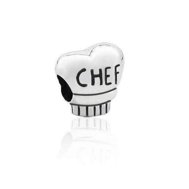 Berloque Chapéu do Chef