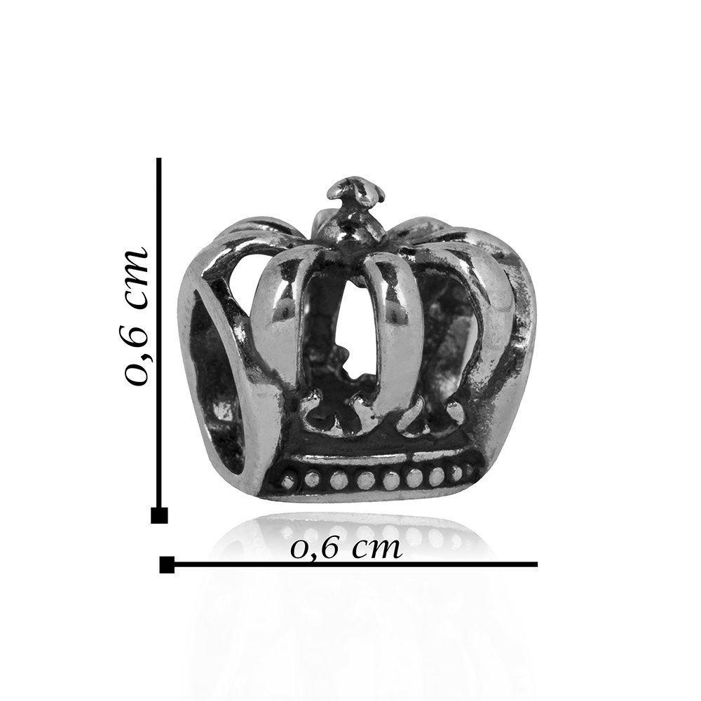 Berloque Coroa Mini