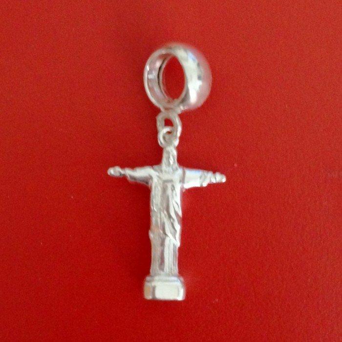 Berloque Cristo Redentor I