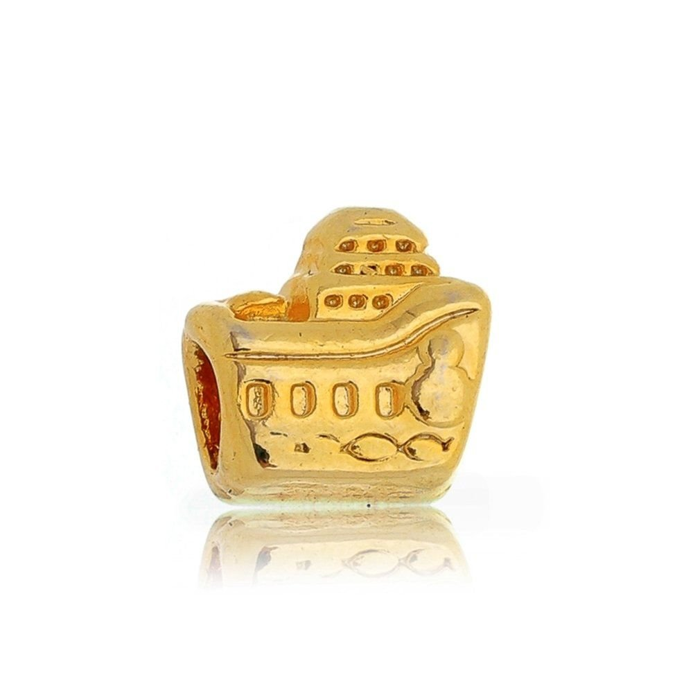 Berloque Cruzeiro Dourado