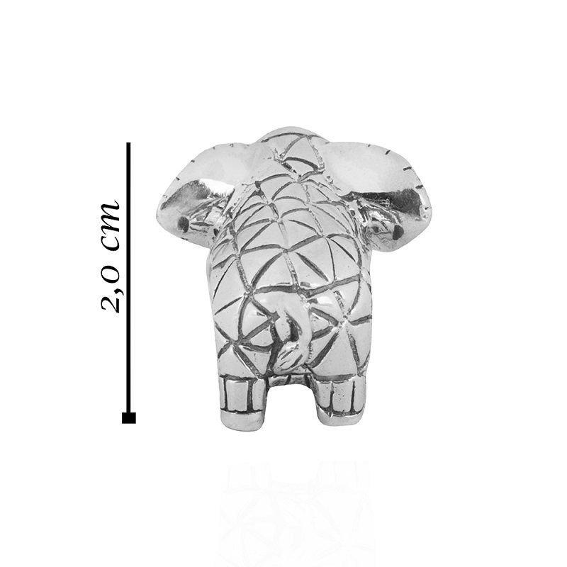 Berloque Elefante Africano