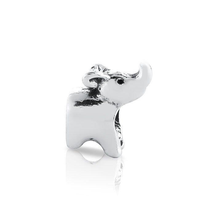 Berloque Elefante Filhote