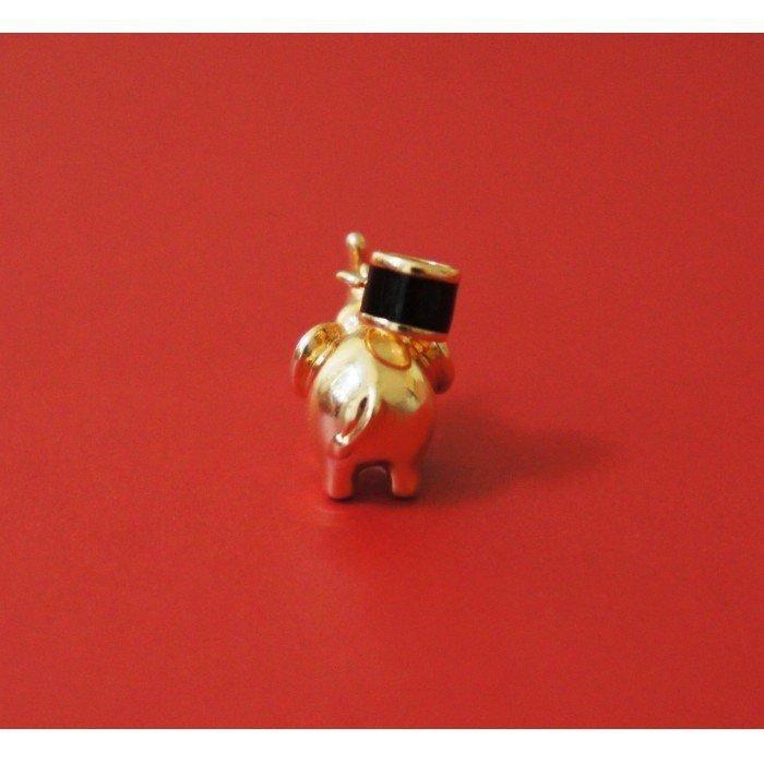Berloque Elefante II