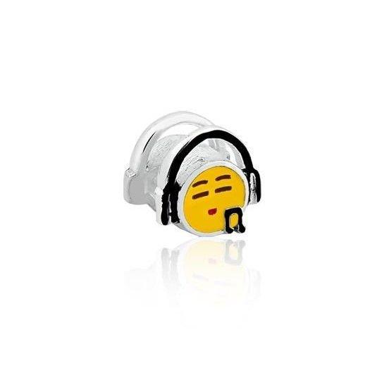 Berloque Emoji DJ