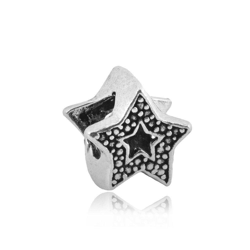Berloque Estrela Mini