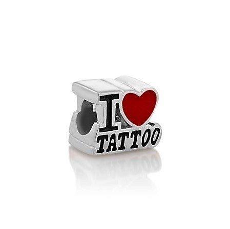 Berloque I Love Tattoo