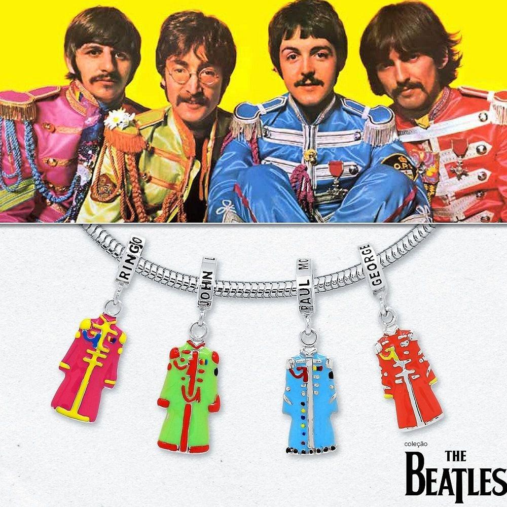 Berloque Jaqueta John Lennon