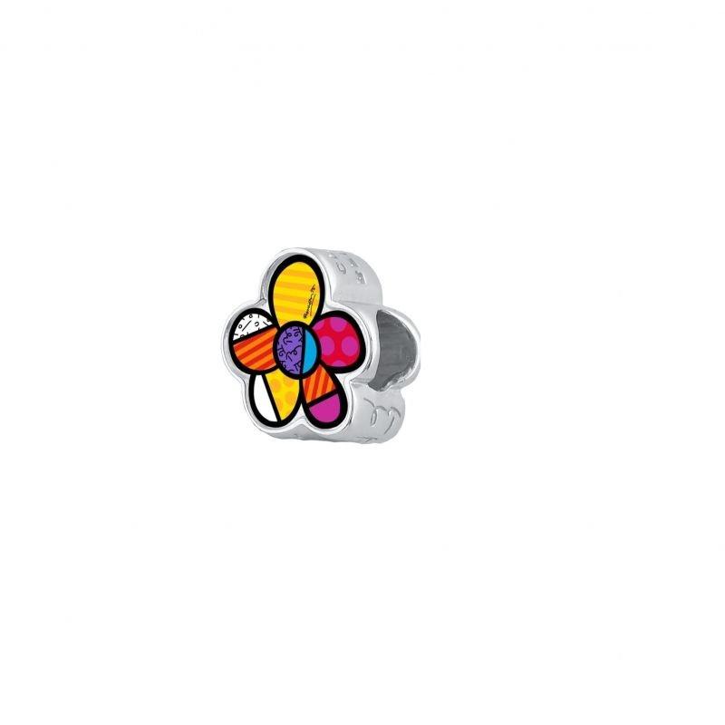 Berloque Little Flower Romero Britto