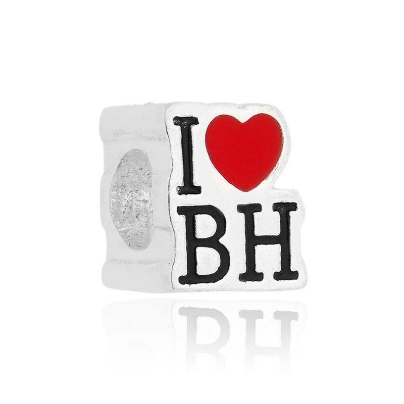 Berloque Love BH