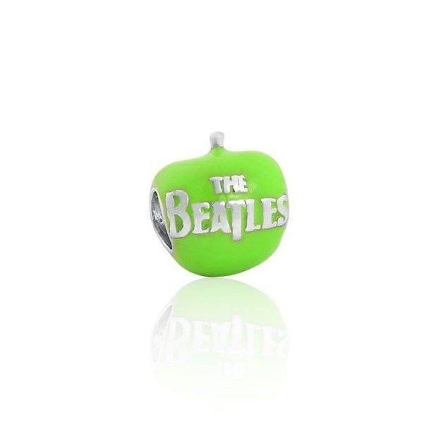 Berloque Maçã Verde Os Beatles