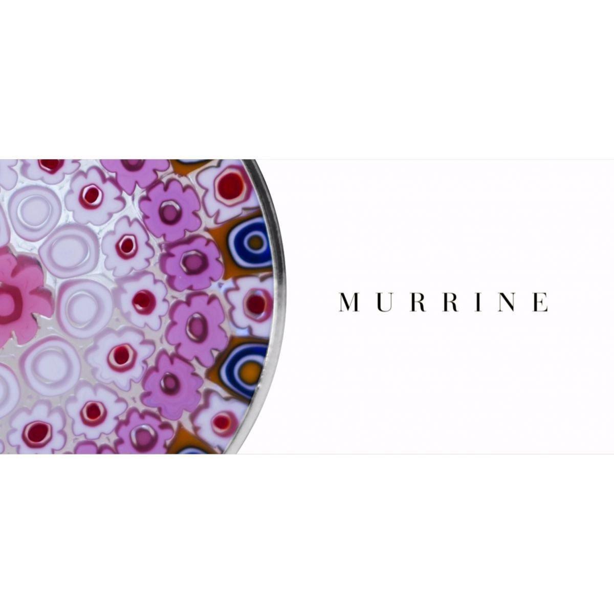 Berloque Mandala Murrina Multicor