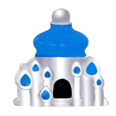 Berloque Mesquita Azul