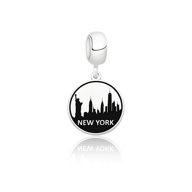 Berloque Monumentos de Nova York