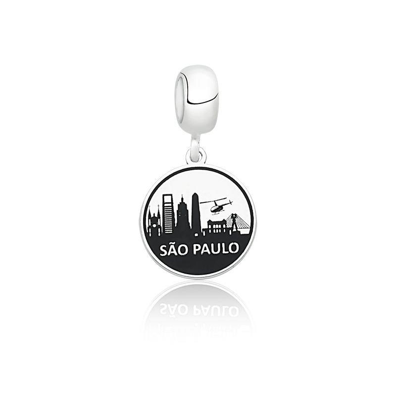 Berloque Monumentos de São Paulo