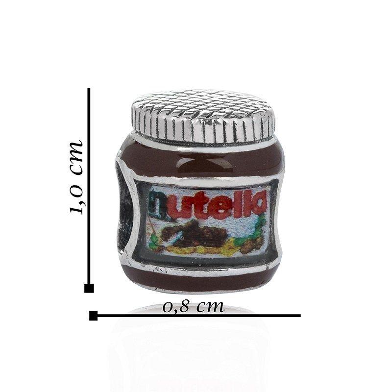 Berloque Nutella