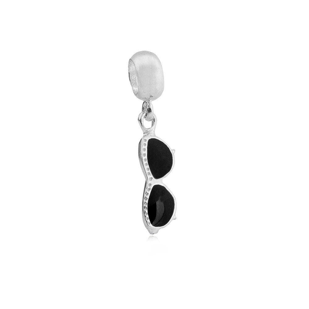 Berloque Óculos Escuros