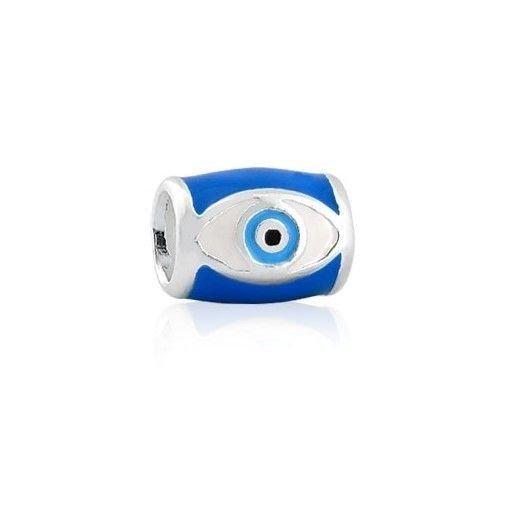 Berloque Olhinho Grego Azul