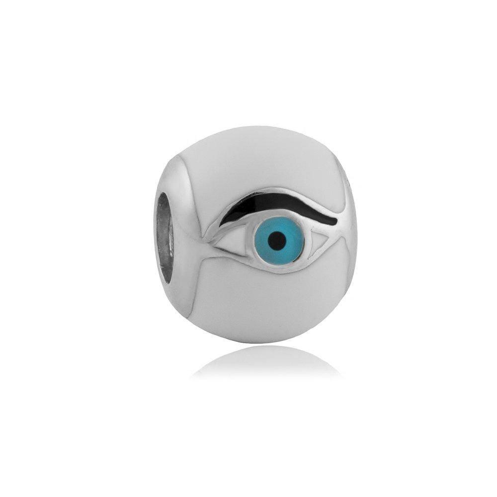 Berloque Olho Grego Esmaltado II