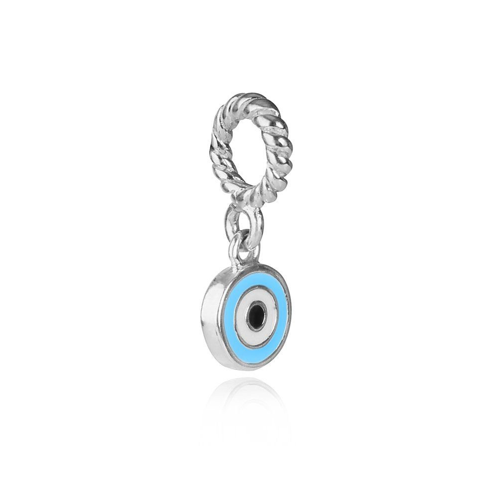 Berloque Olho Grego Mini
