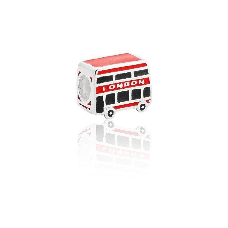 Berloque Ônibus London