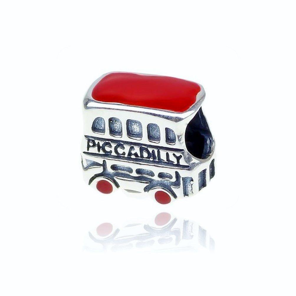 Berloque Ônibus Piccadilly