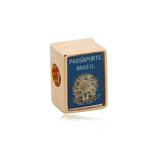 Berloque Passaporte II