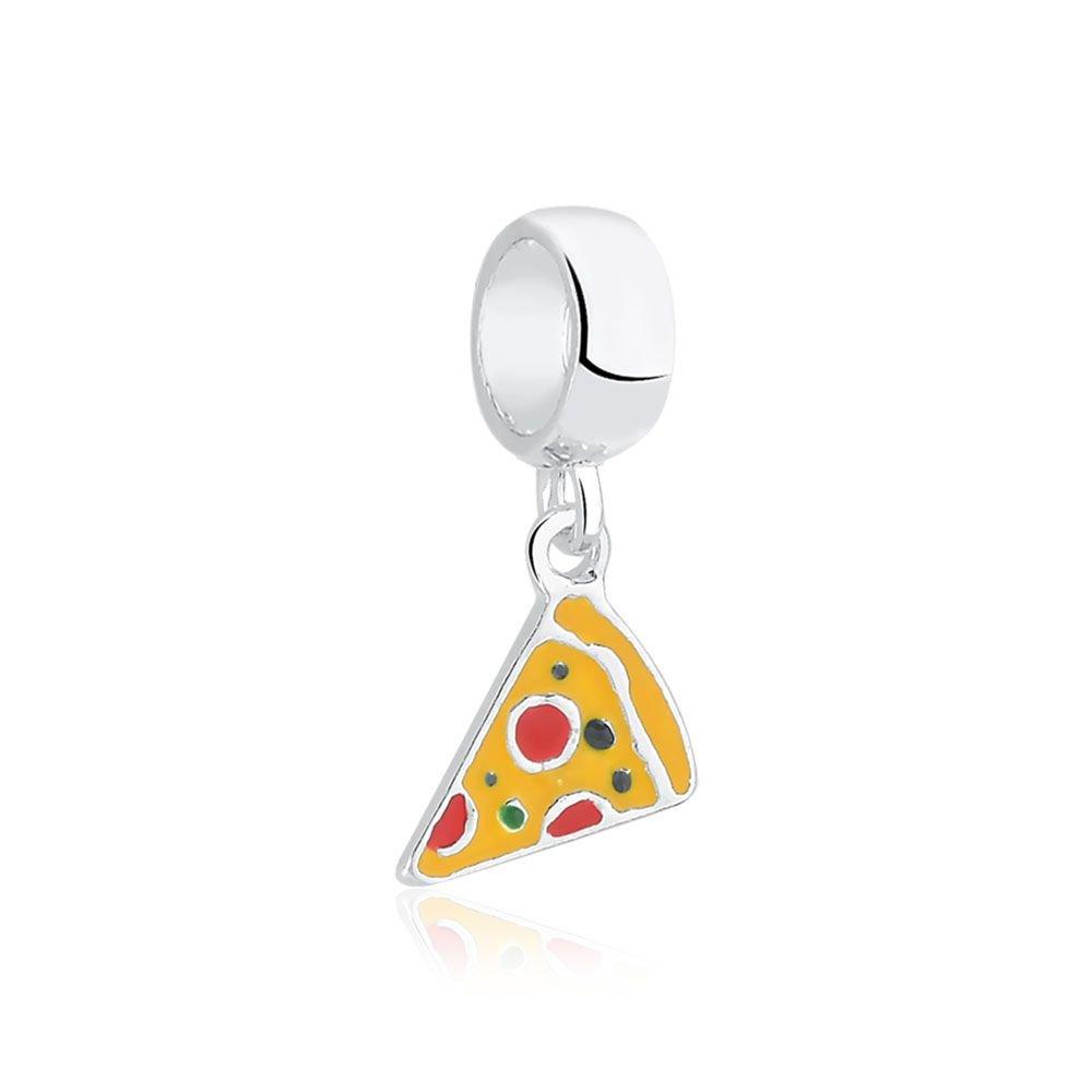 Berloque Pedaço de Pizza
