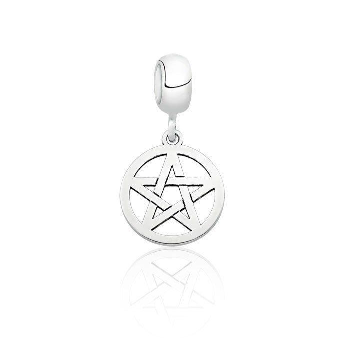 Berloque Pentagrama