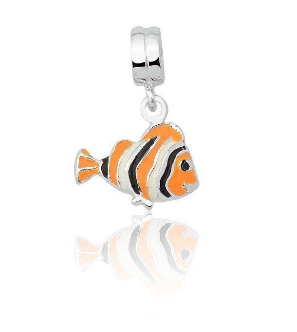 Berloque Pingente Nemo
