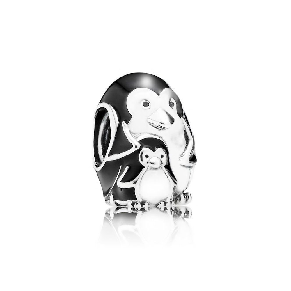 Berloque Pinguim