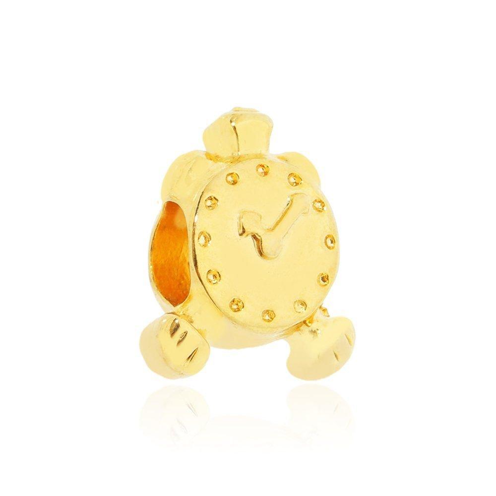 Berloque Relógio Ll