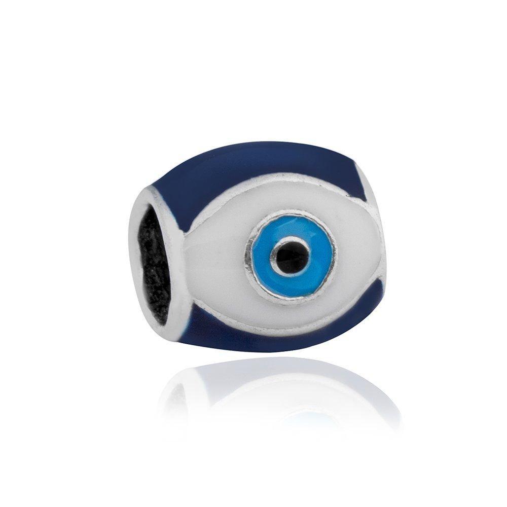 Berloque Separador Olho Grego