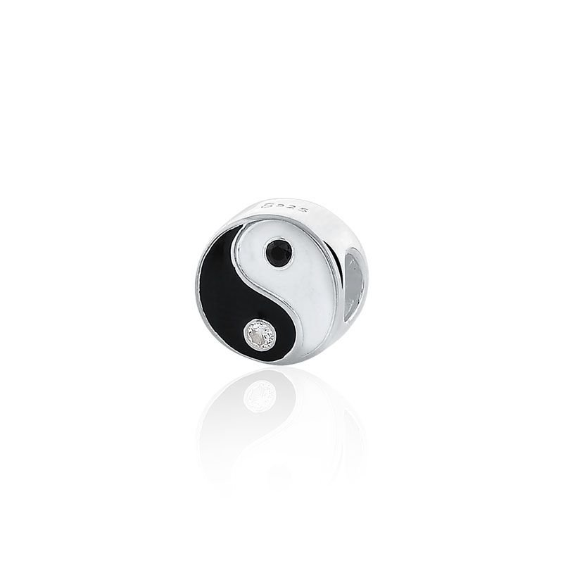 Berloque Separador Yin Yang